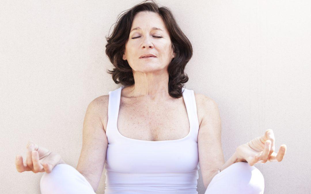 Léčení a harmonizace čaker